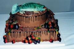 Bass-Cake
