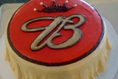 BottleCap-Cake