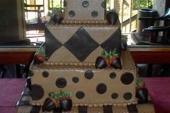 Chocolate-Dots