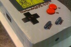 Gameboy-Grooms-Cake
