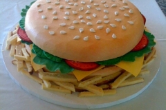 Giant-Cheeseburger-Cake