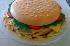 Giant-Cheeseburger-Cake