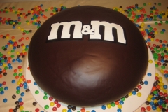 Giant-mm-Cake