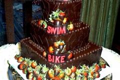 Ironman-Cake