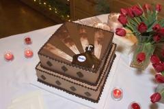NASA-Cake