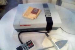 Nintendo-Cake