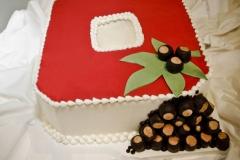 Ohio-State-Cake