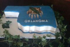 Oklahoma-Flag-Cake
