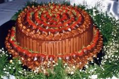 Strawberry-Rings