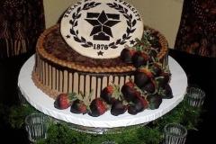 Texas-AM-Seal-Cake