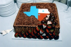 Texas-Grooms-Cake