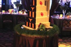 Texas-OU-Cake