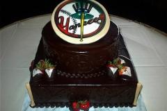 Yankees-Cake
