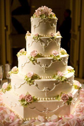 Meagan's Cake